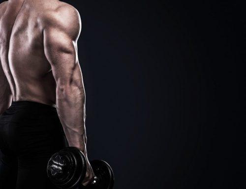 Trening na masę – jak skutecznie przybrać na wadze?