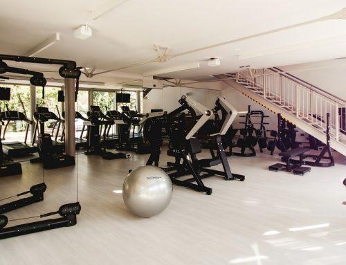 Wyposażenie siłowni – jaki sprzęt fitness powinna posiadać siłownia?
