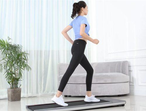 Super nowość na rynku fitness. Sky Walk BE06 i BE08